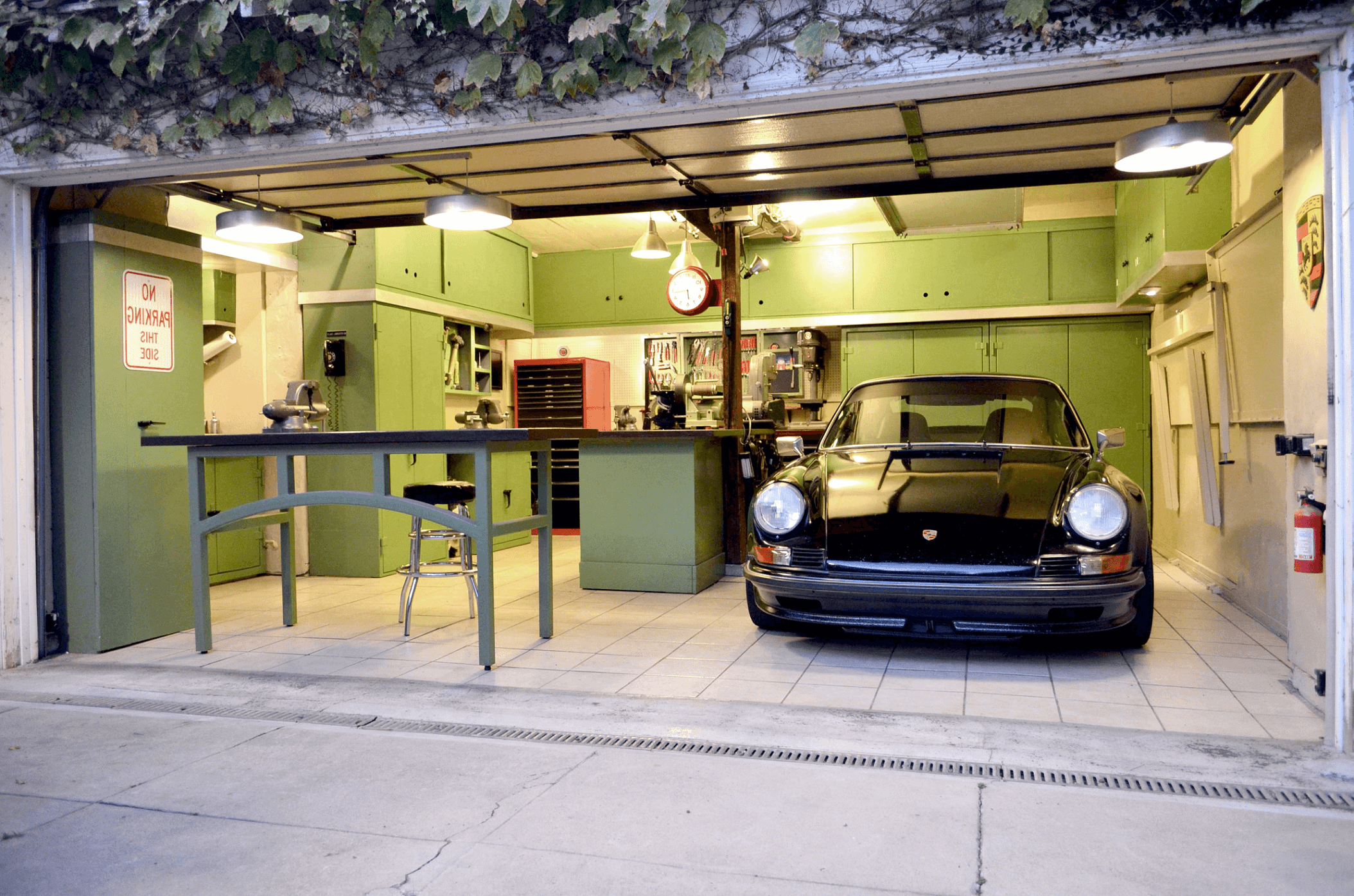 Small Garage Design Ideas For Limited Spaces Garage Guides