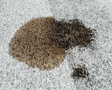 HOW TO REMOVE OIL FROM GARAGE FLOOR USING DEGREASER