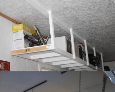 Must-Do Things Before Buying Overhead Garage Storage