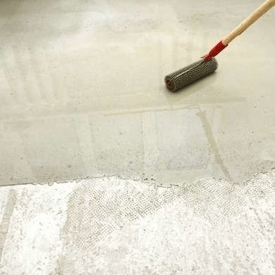 PAINTING GARAGE FLOOR OPTIONS