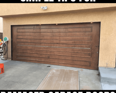 TOP GARAGE PROBLEMS AND THE SOLUTIONS