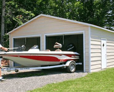 BOAT GARAGE ADDITION IDEAS