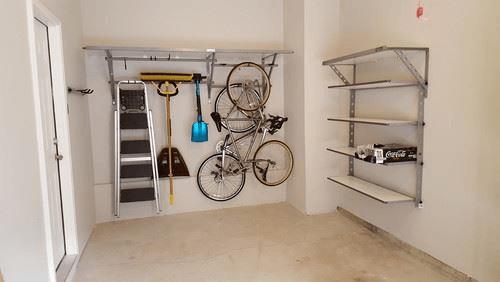 COMPACT DURABILITY SMALL GARAGE APARTMENTS IDEAS