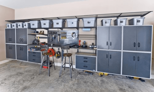 EASY TOTES IDEAS FOR SMALL GARAGE APARTMENTS PLANS