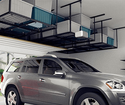 OVERHEAD PROTECTION SMALL GARAGE APARTMENTS PLANS