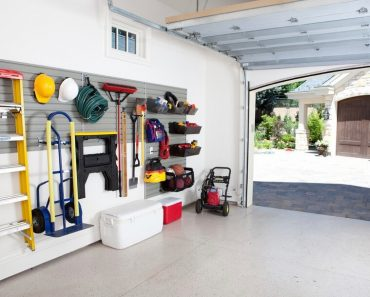 GARAGE WALL PAINTING DESIGN IDEAS