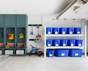HOW TO CLEANING AND ORGANIZING YOUR GARAGE