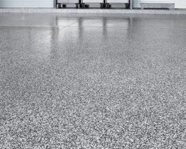 WHAT IS EPOXY FLOORING FOR GARAGE