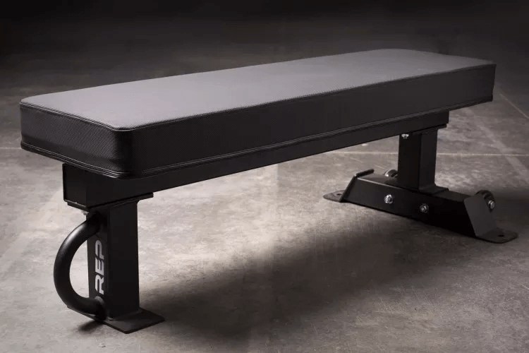 A Bench Press FOR GARAGE GYM EQUIPMENT