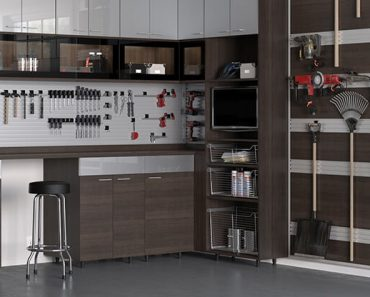 BEST GARAGE STORAGE CABINETS TO KEEP YOU SUPER ORGANIZED