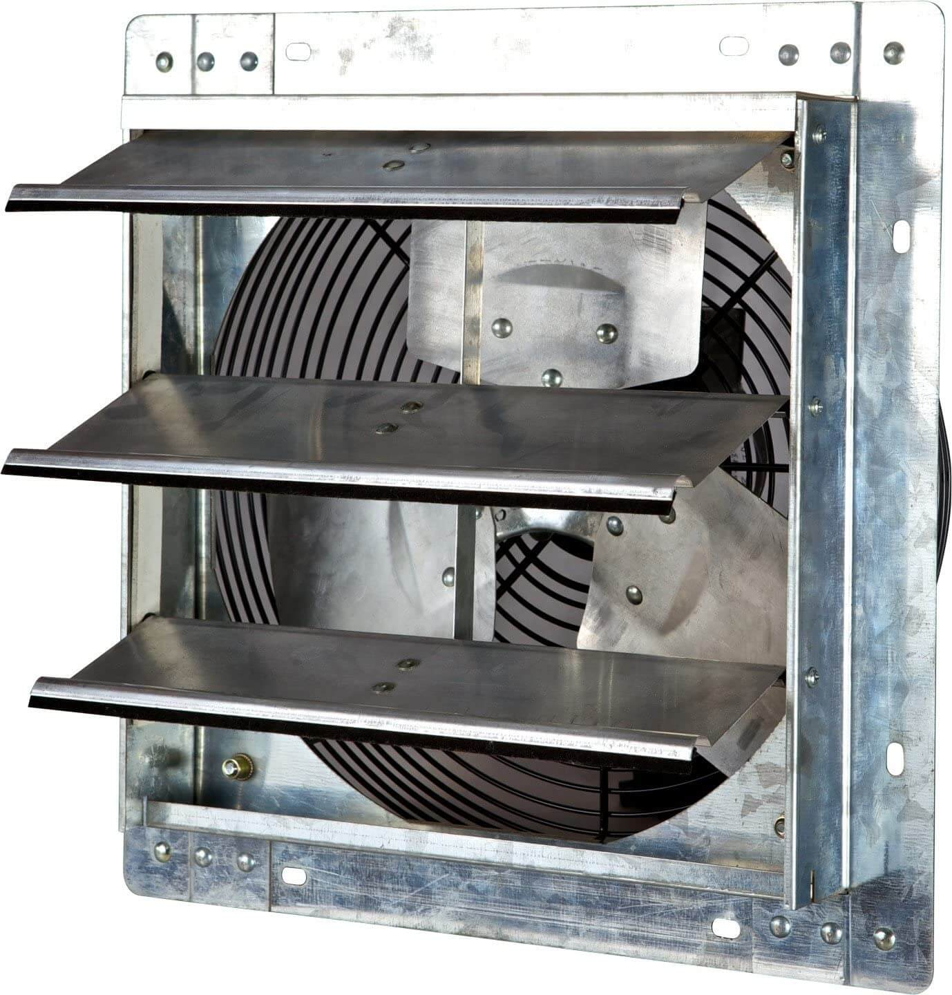 ILG8SF12V 12 inches Exhaust fan for garage by iLiving