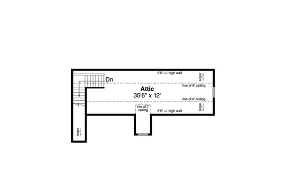A COUNTRY STYLE GARAGE FLOOR PLANS
