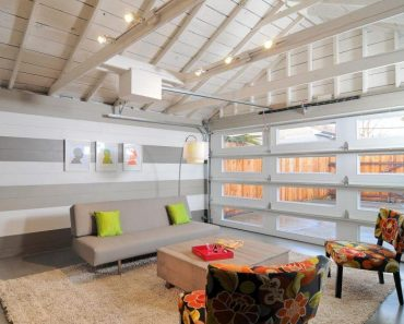 THESE GARAGE MAKEOVER LIVING SPACES ARE FANTASTIC IDEAS TO TRY NOW