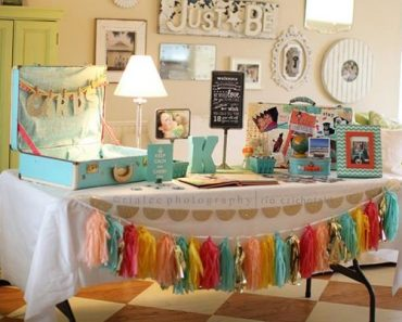 TRY THESE GARAGE DECORATING IDEAS FOR PARTY, EASY AND FUN!