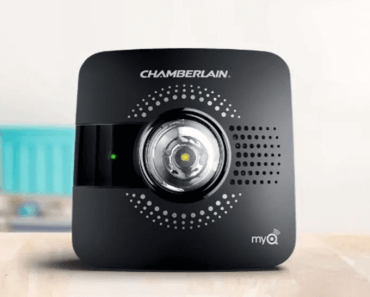 CHAMBERLAIN BEST SMART GARAGE DOOR OPENER