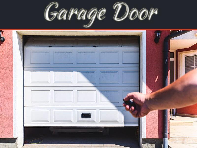 STEPS AND TIPS HOW TO INSTALL GARAGE DOOR OPENER