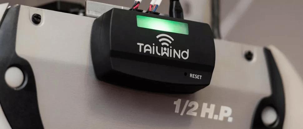 TAILWIND BEST SMART GARAGE DOOR OPENER