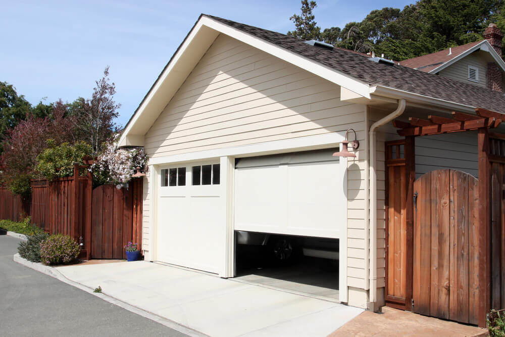 TIPS AND STEPS HOW TO INSTALL A GARAGE DOOR OPENER