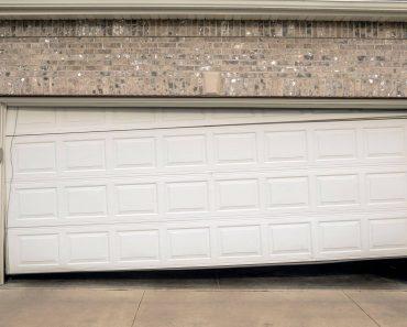 6 TIPS HOW TO FIX GARAGE DOOR