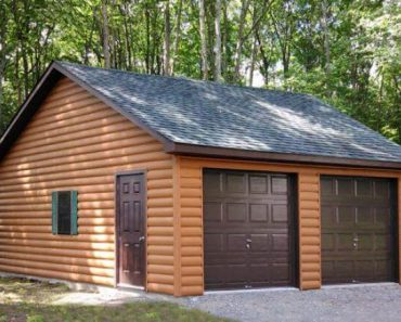 HOW BIG IS A 2 CAR GARAGE? A GUIDE TO DECIDE THE RIGHT SIZE FOR YOU