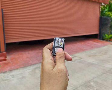 WHY GARAGE DOOR OPENER NOT WORKING - REMOTE NEEDS TO BE REPROGRAMMED