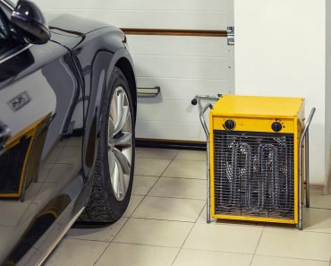 GUIDE TO BUY THE BEST ELECTRIC GARAGE HEATER 120V