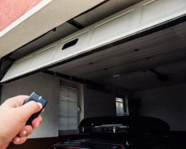 TIPS HOW TO RESET GARAGE DOOR OPENER