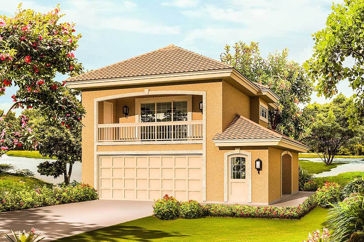 GARAGE APARTMENT DESIGN IDEAS. FIRST THINGS BEFORE BUILD A GARAGE