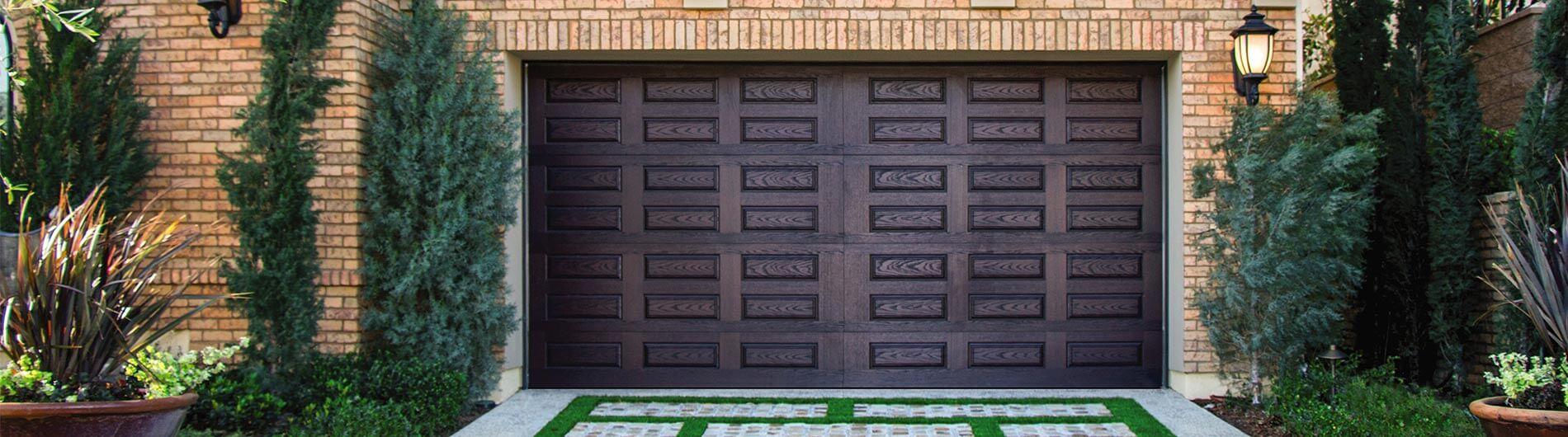 JOHN DALTON GARAGE DOORS REVIEW. FIBER GLASS DOORS