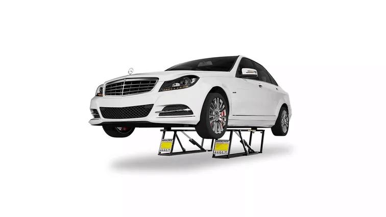 QUICKJACK BL-5000SLX PORTABLE CAR LIFTS FOR HOME GARAGE