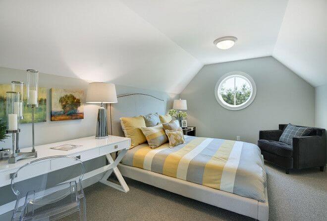 BONUS ROOMS ABOVE GARAGE EXTRA GUESTS ROOM